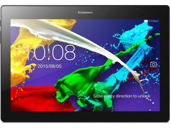 Купить Планшет Lenovo Tab 2 A10-70L 10.1'' 32Gb 3G (ZA010071UA) Midnight Blue