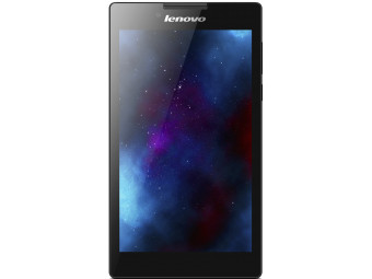 Купить Планшет Lenovo Tab 2 A7-30DC 7'' 16Gb 3G Dual Band (59444599) Ebony Black