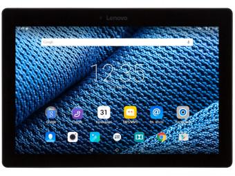 Купить Планшет Lenovo Tab 2 X30L 10'' 16Gb 3G/LTE (ZA0D0029UA) Midnight Blue