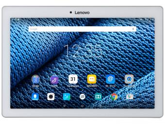 Купить Планшет Lenovo Tab 2 X30L 10'' 16Gb 3G/LTE (ZA0D0056UA) Pearl White
