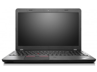 Купить Ноутбук Lenovo ThinkPad Edge E550 (20DFS07X00)