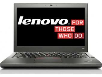 Купить Ноутбук Lenovo ThinkPad X240 (20AL0003RT)