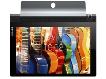 Купить Планшет Lenovo Yoga Tablet 3 X50F 10'' 16Gb (ZA0H0015UA) Slate Black