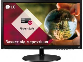 Купить Монитор LG 19M38A-B