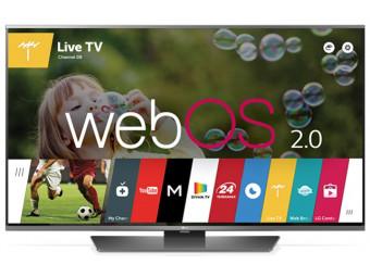 Купить Телевизор LG 32LF630V
