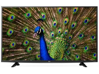 Купить Телевизор LG 43UF640V