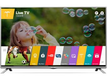 Купить Телевизор LG 55LF640V