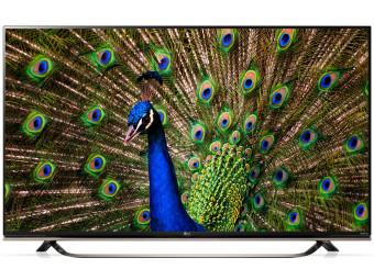 Купить Телевизор LG 55UF860V
