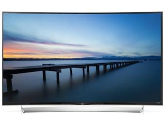 Купить Телевизор LG 55UG870V