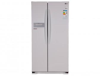 Купить Холодильник LG GC-B207GVQV
