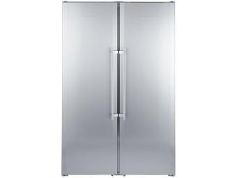 Купить Холодильник Liebherr SBSes 7252