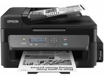 Купить МФУ Epson M200