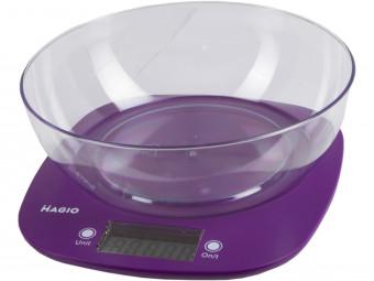 Купить Весы кухонные Magio MG-290N (violet)