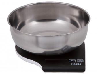 Купить Весы кухонные Magio MG-292 нерж