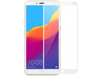 Защитное стекло для смартфона MakeFuture Full Cover Huawei