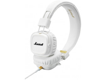 Купить Наушники накладные Marshall Major II White 4091113