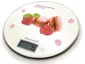 Купить Весы кухонные Maxwell MW-1460