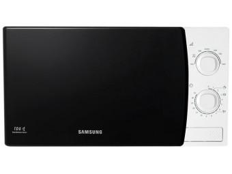 Купить Микроволновая печь (СВЧ) Samsung ME81KRW-1/BW