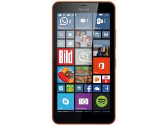 Купить Смартфон Microsoft Lumia 640 XL DS Orange
