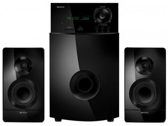Купить Компьютерная акустика Sven MS-2100 Black