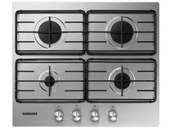 Купить Варочная панель газовая Samsung NA64H3110AS/WT