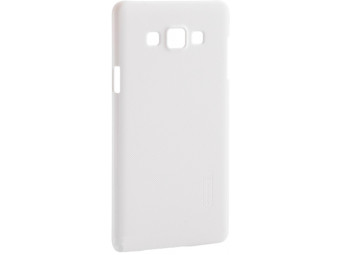 Чехол для смартфона Nillkin Samsung A7/A710 Super Frosted Shield (White)
