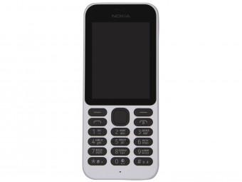 Купить Мобильный телефон Nokia 215 Dual SIM White