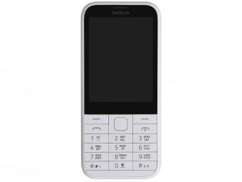 Купить Мобильный телефон Nokia 225 Dual Sim White