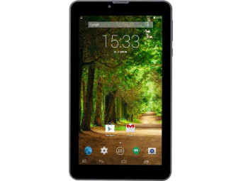 Купить Планшет Nomi C07007 Polo 7'' 8Gb 3G Black-Gray