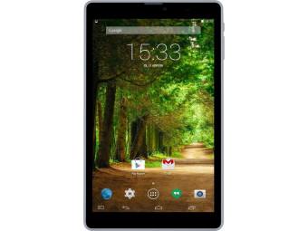 Купить Планшет Nomi C08000 Libra 8'' 8Gb 3G Black-Gray