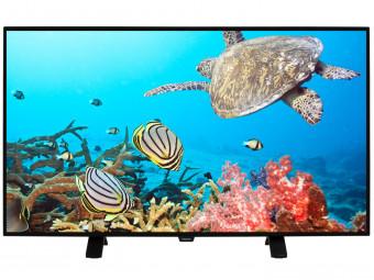 Купить Телевизор Philips 49PUH4900/88