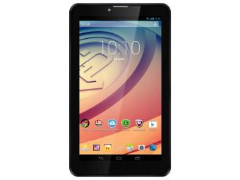 Купить Планшет Prestigio MultiPad Wize PMT3067 4Gb 3G Black