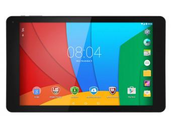 Купить Планшет Prestigio MultiPad Wize PMT3341 10.1'' 8Gb 3G Black