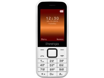 Мобильный телефон Tecno T349 Dual Sim Milan Red купить по