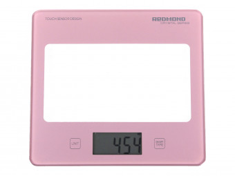 Купить Весы кухонные Redmond RS-724 Pink