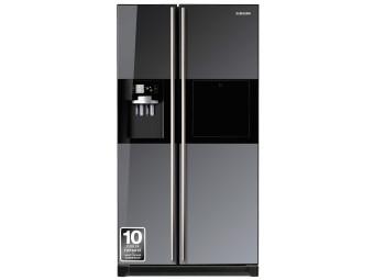 Купить Холодильник Samsung RSH5ZLMR1/BWT