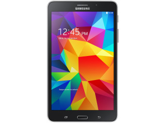 Купить Планшет Samsung Galaxy Tab 4 7.0 T231 3G Ebony Black (NYKASEK)
