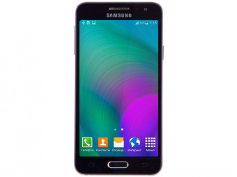 Купить Смартфон Samsung A300H/DS Galaxy A3 Black