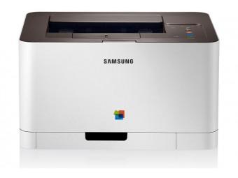 Купить Принтер Samsung CLP-365