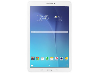 Купить Планшет Samsung Galaxy Tab E 9.6 T561 3G White (NZWASEK)
