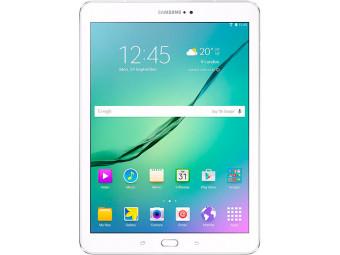 Купить Планшет Samsung Galaxy Tab S2 9.7 T815 4G LTE White (NZWESEK)