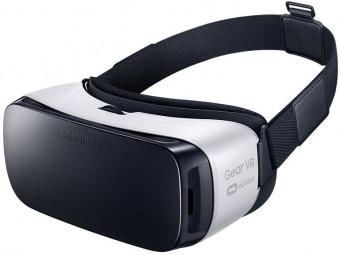 Купить Очки виртуальной реальности Samsung Gear VR CE (SM-R322NZWASEK)