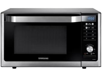Купить Микроволновая печь (СВЧ) Samsung MC32F604TCT/BW