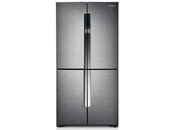 Купить Холодильник Samsung RF905QBLAXW/UA