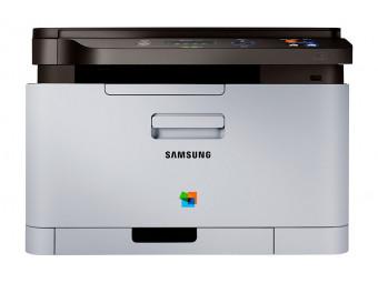 Купить МФУ Samsung SL-C480W c Wi-Fi