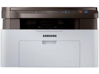 Купить МФУ Samsung SL-M2070W