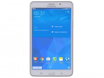 Купить Планшет Samsung Galaxy Tab 4 7.0 T231 3G White (NZWASEK)