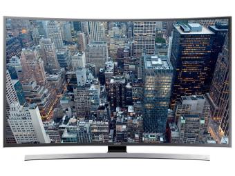 Купить Телевизор Samsung UE40JU6600UXUA