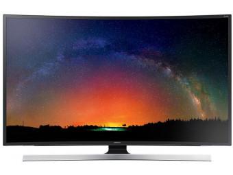 Купить Телевизор Samsung UE55JS8500TXUA
