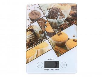 Купить Весы кухонные Scarlett SC - KS57P07